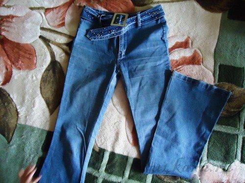 Сайт джинсов