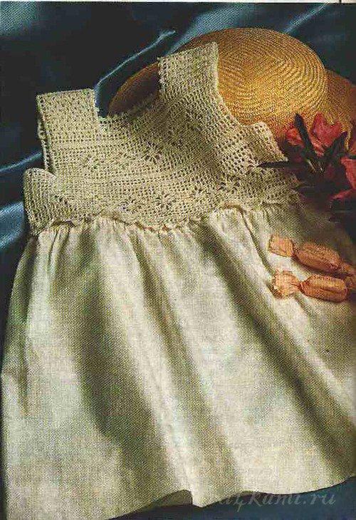 Платье футболка своими руками