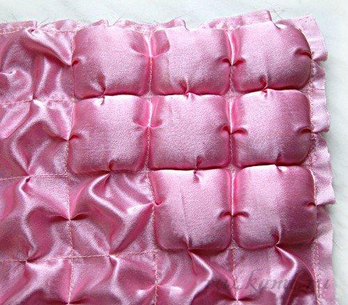 Как сшить стеганое одеяло своими руками мастер класс