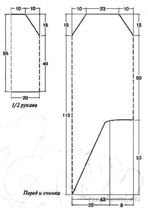 0 (466x700, 72Kb). далее Метки: платье крючком вязаные модели вязаные платья вязание