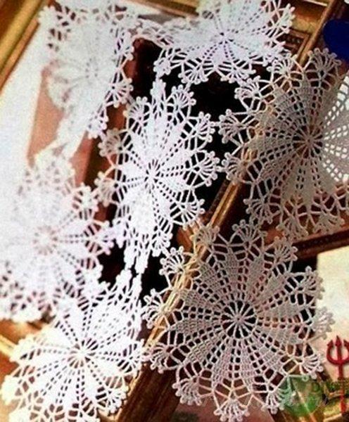 Гипюр платье своими руками