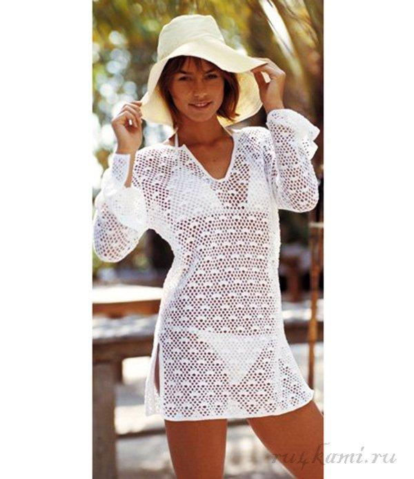1293846a0c96 Вяжем платье, тунику » Страница 39 » Сайт
