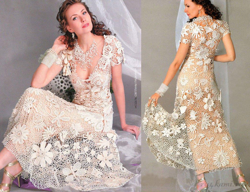 Платье 2017 фото своими руками фото 473